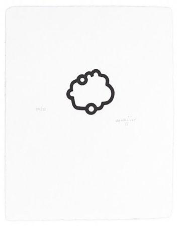 Engraving Chillida - 02 Libro Aromas-1