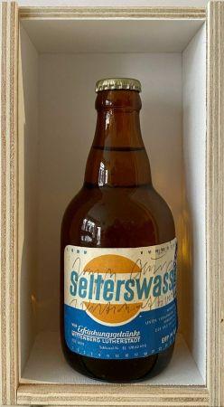 No Technical Beuys - 1 Wirtschaftswert - Selterswasser