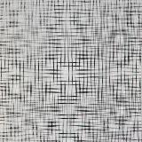 Screenprint Morellet - 2 doubles trames