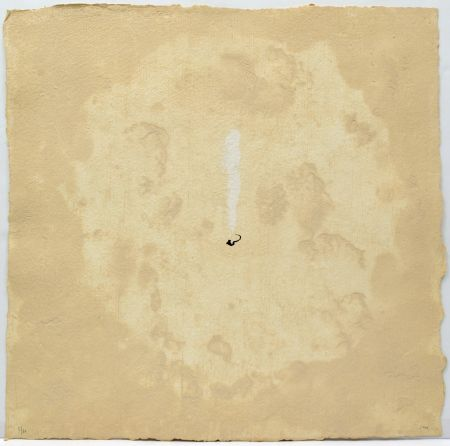 Engraving Sicilia - 30.01.89 (Muro de Berlin)