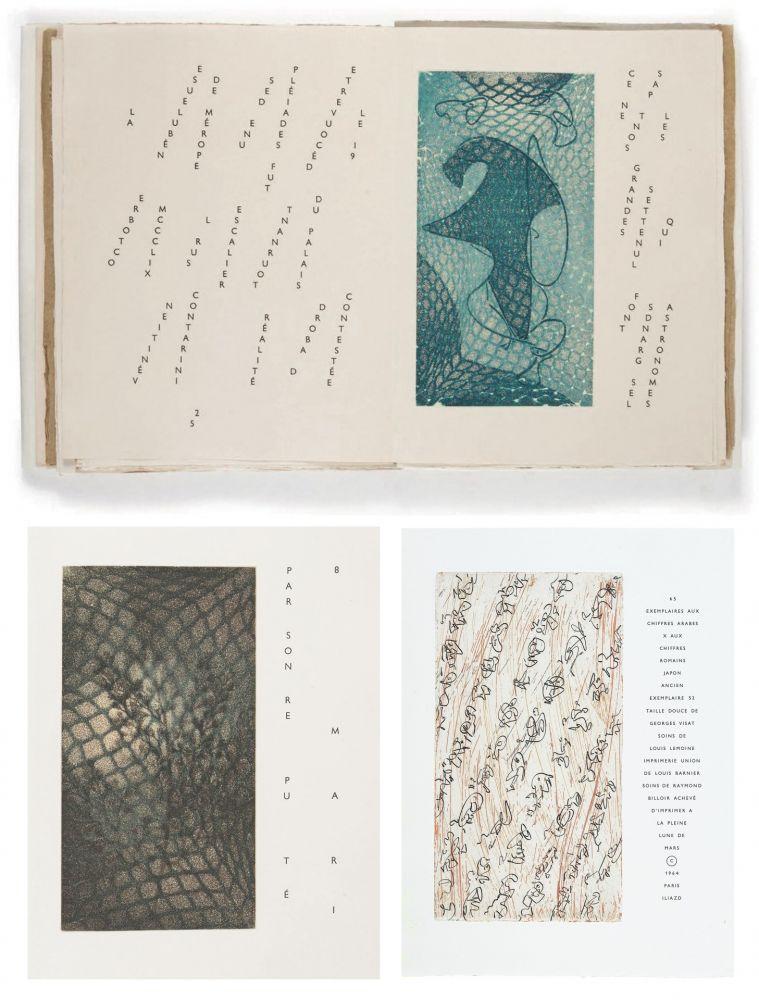 Illustrated Book Ernst - (65) MAXIMILIANA ou l'Exercice illégal de l'astronomie