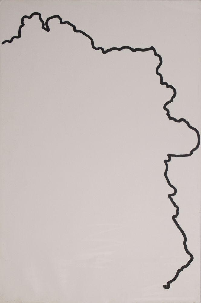 Lithograph Parmiggiani - 7 tavole temporali