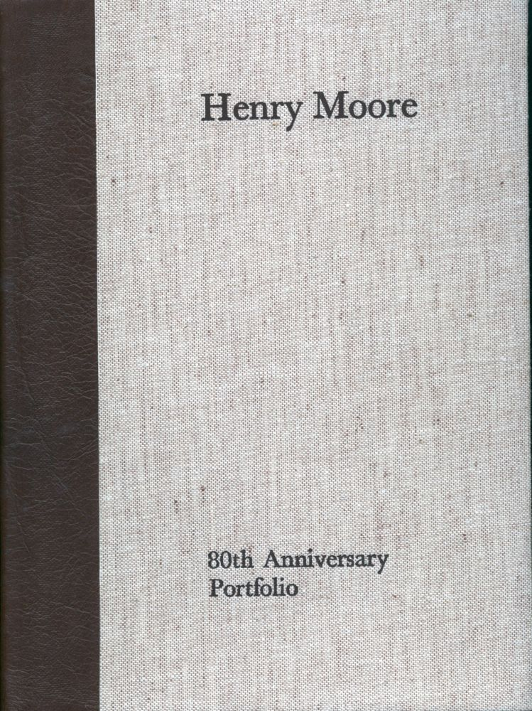 No Technical Moore - 80th Anniversary Portfolio