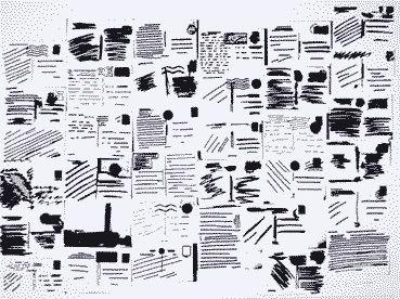 Screenprint Buraglio - A bientôt