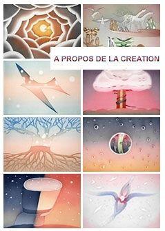 Etching And Aquatint Folon - A propos de la création - About The creation (complet suite)