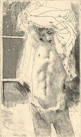 Illustrated Book Calandri - A proposito del nudo