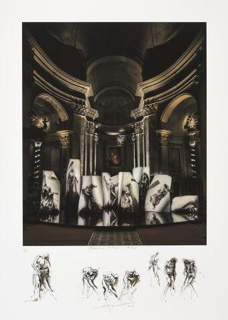 Numeric Print Pignon-Ernest - Abbatiale St Pons Nice