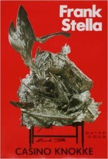 Poster Stella - Affiche signée expo Knokke