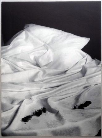 Lithograph Collins - A.L. Joan Prats