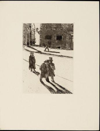 Illustrated Book Valery - Album de Monsieur Teste par Paul Valéry. Avec des gravures de l'auteur.