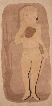 Monotype Ikemura - Amazonas 10