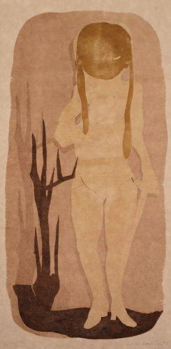 Monotype Ikemura  - Amazonas 11