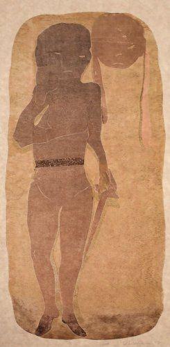 Monotype Ikemura - Amazonas 12