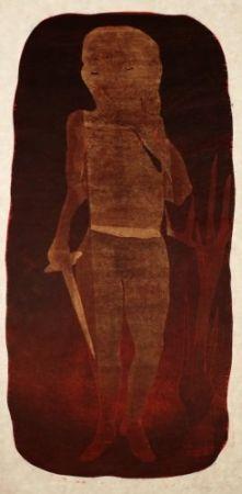 Monotype Ikemura  - Amazonas 4