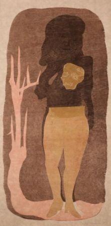 Monotype Ikemura  - Amazonas 7