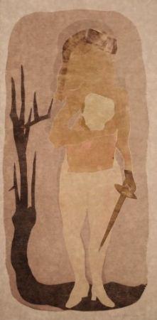 Monotype Ikemura  - Amazonas 9