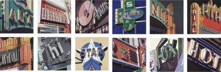 Multiple Cottingham - American Signs
