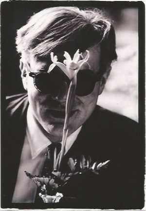 Photography Hopper - Andy Warhol