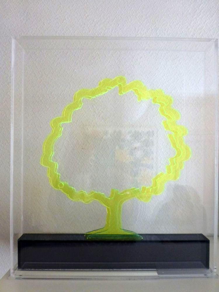 Multiple Marotta - Arbre vert
