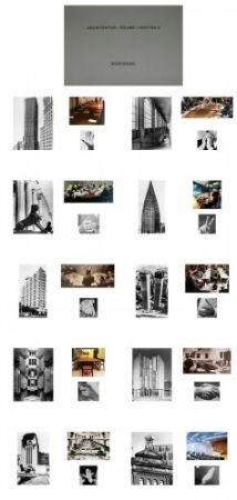 Multiple Muntadas - Architektur / Räume / Gesten II