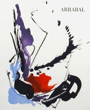 Illustrated Book Miotte - Arrabal