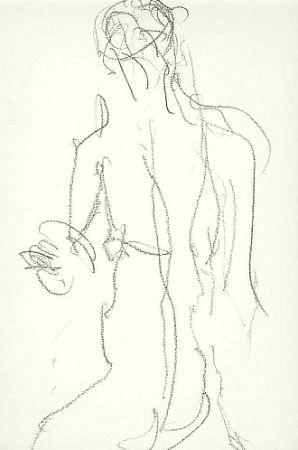 Illustrated Book Fabro - Art body