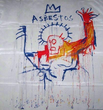 Multiple Basquiat - Asbestos