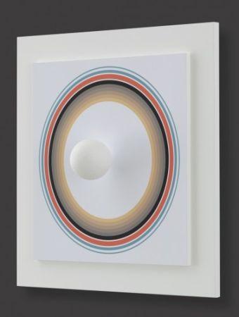 Monotype Asis - Asistype 10 - boule sur cercle