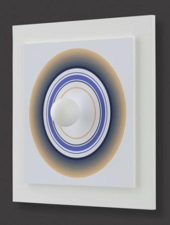 Monotype Asis - Asistype 4 - boule sur cercle