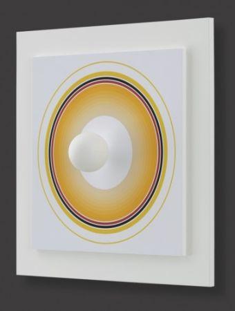 Monotype Asis - Asistype 9 - boule sur cercle