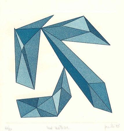 Illustrated Book Perilli - Atarassia