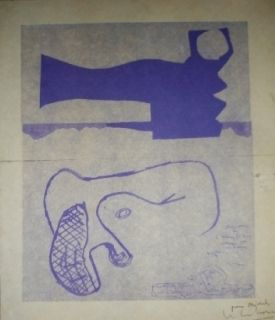 No Technical Le Corbusier - Atelier 35 Sèvres