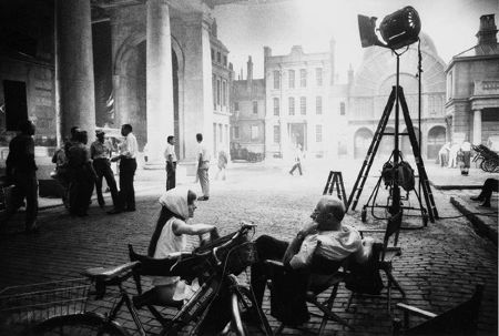 Photography Willoughby - Audrey & Geo Cukor – Covent Garden