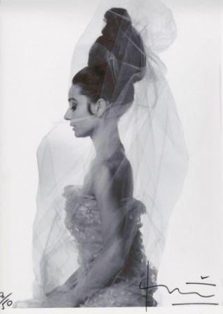 Photography Stern - Audrey Hepburn Profile