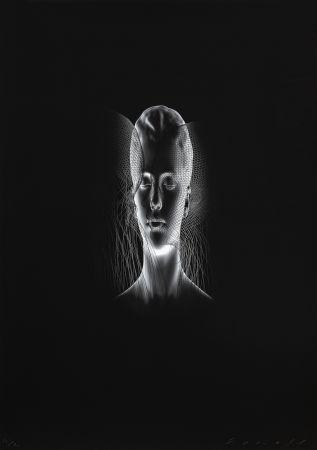 Multiple Plensa - Aura II