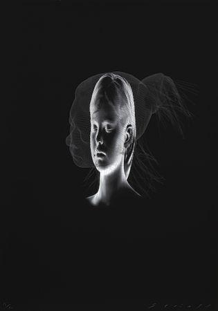 Multiple Plensa - Aura III