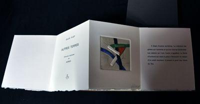 Illustrated Book Dorny - Autres terres