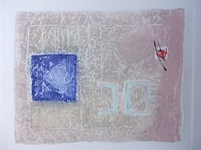 Etching Dodsworth - Axile