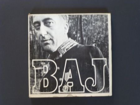 Illustrated Book Baj - Baj,1969
