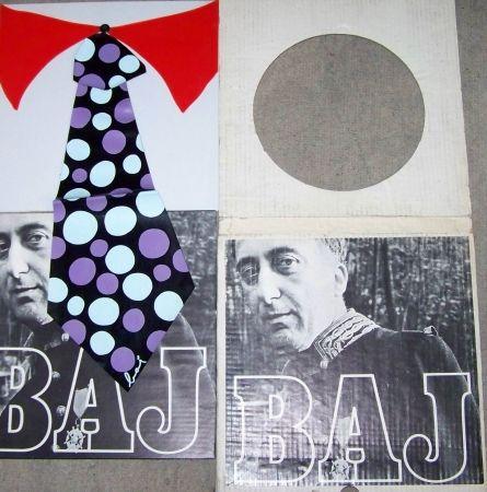 Multiple Baj - Baj livre objet 1968