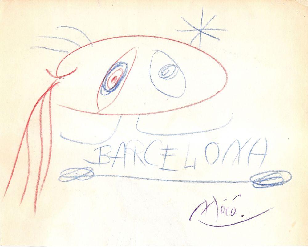 No Technical Miró - BARCELONA