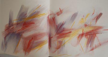Illustrated Book Bazaine - Bazaine
