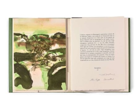 Illustrated Book Zao - Beaureagrd
