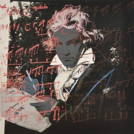 No Technical Warhol - Beethoven (FS II.391)