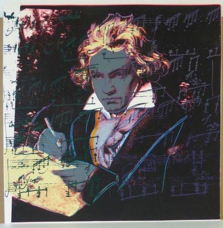 No Technical Warhol - Beethoven (Fs Ii.393)
