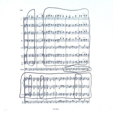 Illustrated Book Chiari - Beethoven Sinfonia, n. 9 in d. minore opera 125. Pensieri e immagini di Daria