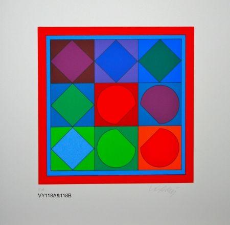 No Technical Vasarely - Berryl