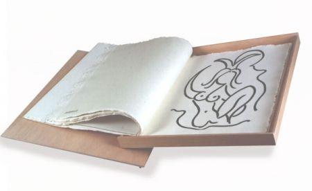 Illustrated Book Alberti - Bestiario