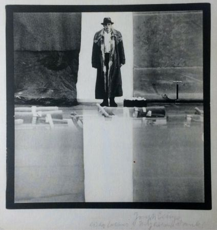 Photography Beuys - Beuys for Lothar