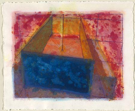 Etching Davis - Big Open Box